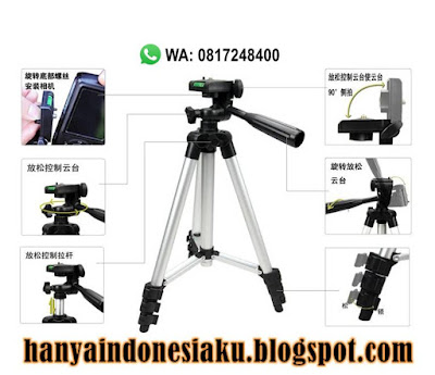 Flexible Tripod, harga tripod portable mini, jual tripod mini, Tripod Hp kamera, tripod kamera hp, tripod mini portable hp, tripod murah