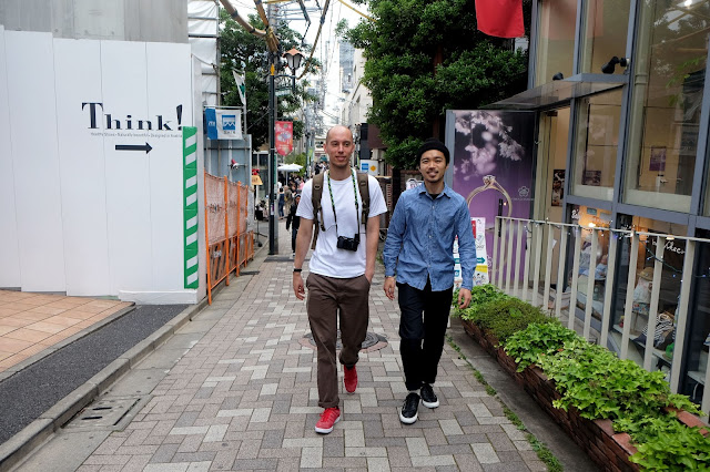 men's style in toyko japan