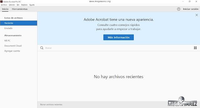 Adobe Acrobat Pro DC 2015.020.20042 imagenes