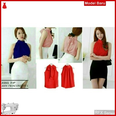 RFX105 MODEL RIBEL TOP FIT L BELAKANG ADA 2 MURAH ONLINE