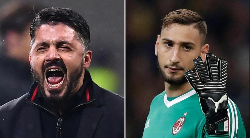 CRISI MILAN: Oddo difende Gattuso in diretta radio live | Calcio Serie A