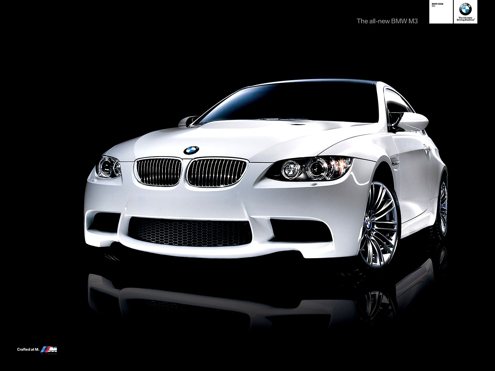 Hd Wallpapers Of Bmw 3 Series Wallpaper