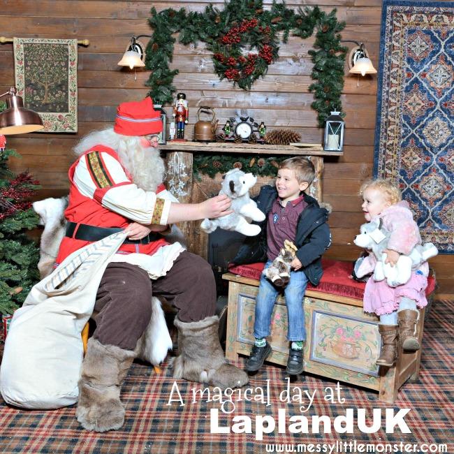 LaplandUK review 2016.