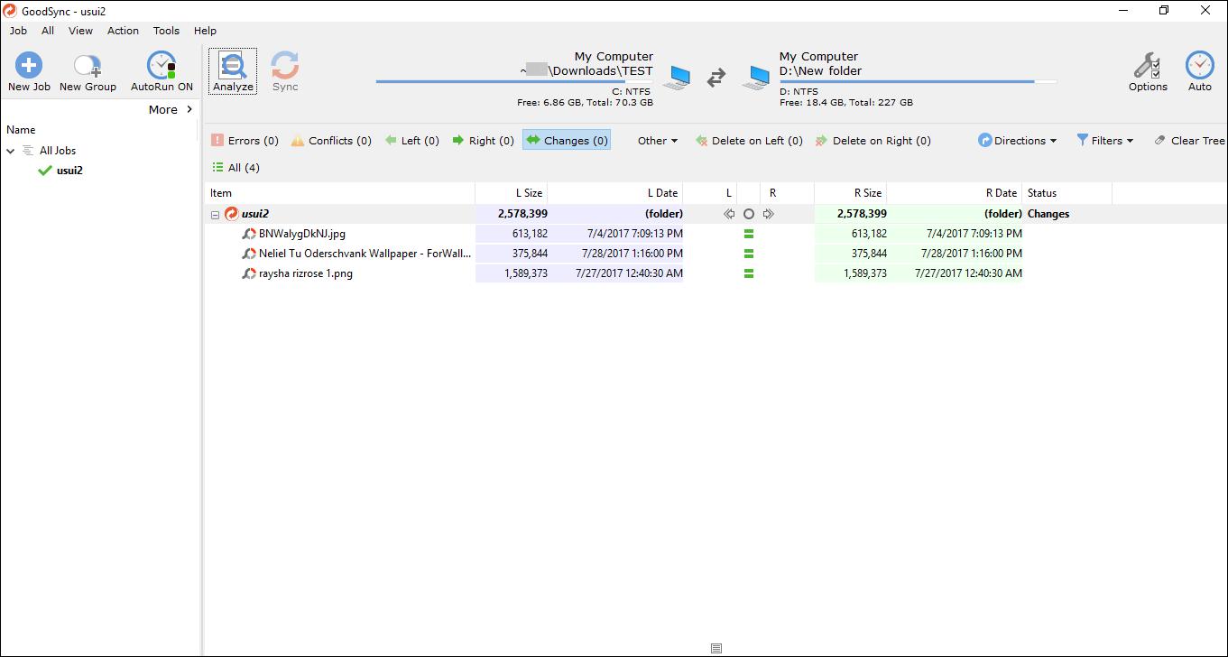 GoodSync Enterprise 10 7 6 6 Full - Pirate4All | Free