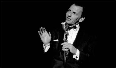 Daftar 10 Lagu Frank Sinatra Terbaik