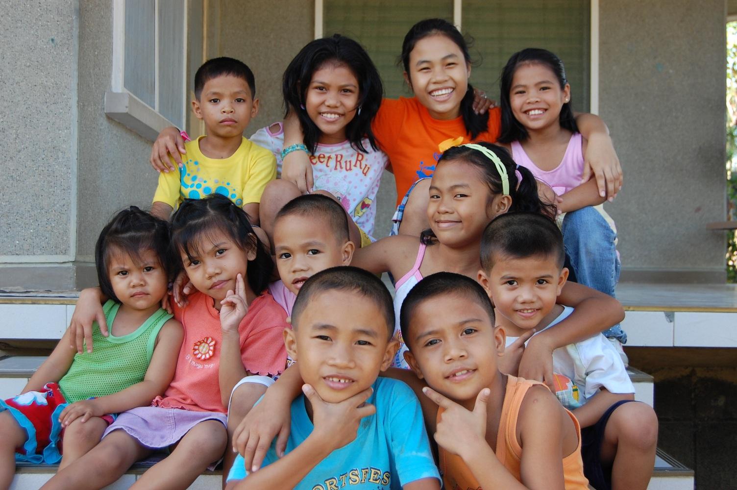 filipino kids - photo #30
