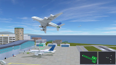 Airport Madness 3D Key Generator (Free CD Key)