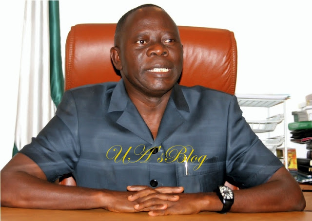EFCC speaks on arrest, prosecution of Oshiomhole