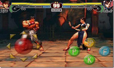 Street Fighter 5 Apk Download - multiprogramui