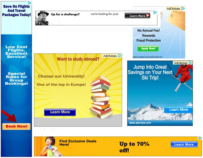 8 Jenis Iklan Adsense Untuk Buat Duit USD Dengan Blog
