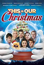 Watch This is Our Christmas Online Free 2018 Putlocker