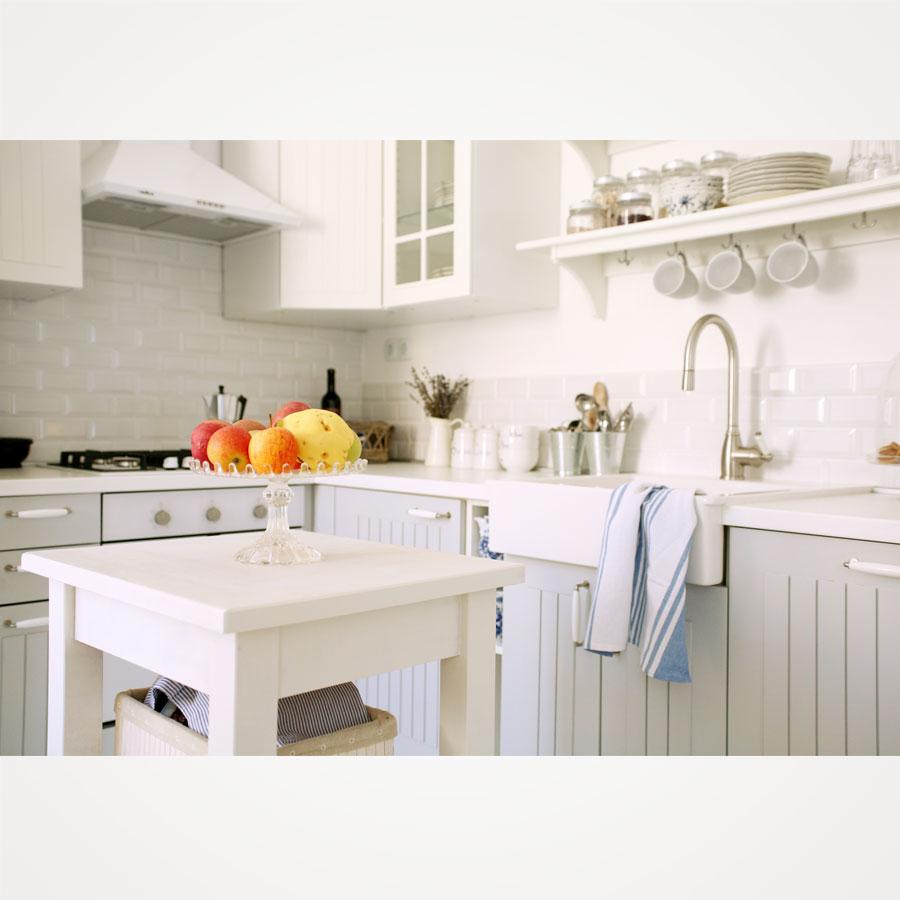 Mutfak Fayansları Nasıl Seçilmelidir