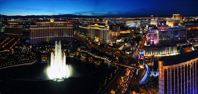 Confira 10 fotos lindas para tirar em Las Vegas