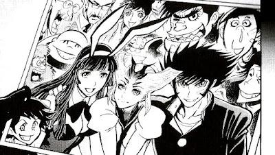 "Reseña de ""Shin Mazinger Zero"" vol.3 de Yoshiaki Tabata y Yuki Yugo - Ivréa"