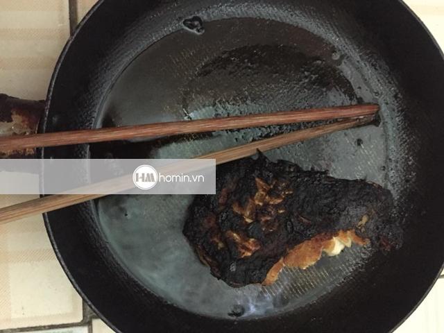 những cô nàng nấu ăn dở 9