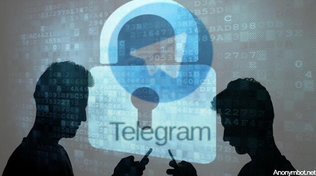 Telegram diblokir? Masih bisa diakses dengan VPN dan Mengedit File Host Terbaru 2017