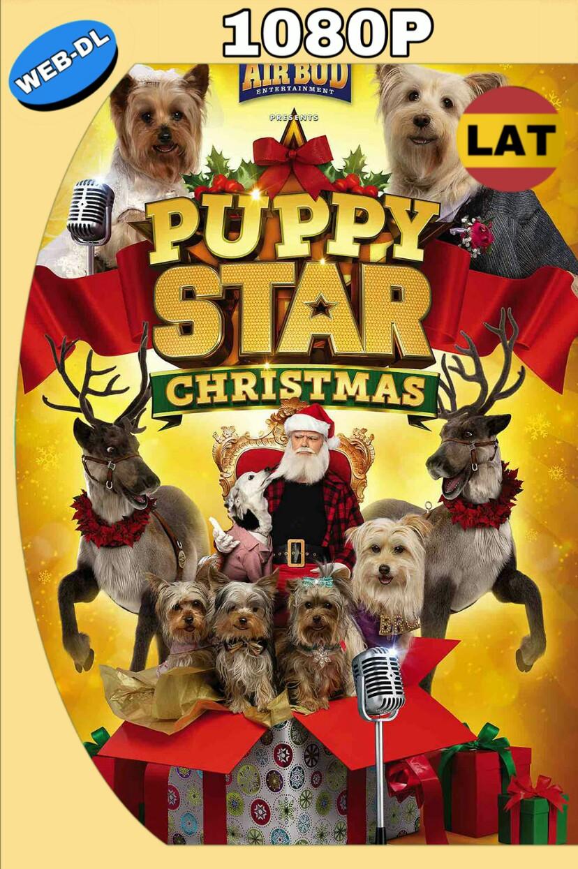 PUPPY STAR CHRISTMAS (2018) WEB-DL 1080P LATINO-INGLES MKV
