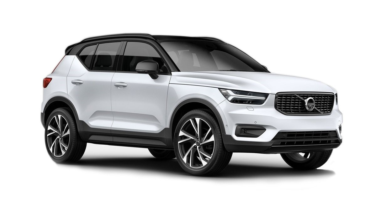 All-Electric 2020 Volvo XC40 Crossover Is Debuting Next Year >> Volvo Xc40 Ev Ms Blog