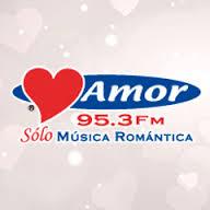 Radio Amor 95.3 en Vivo