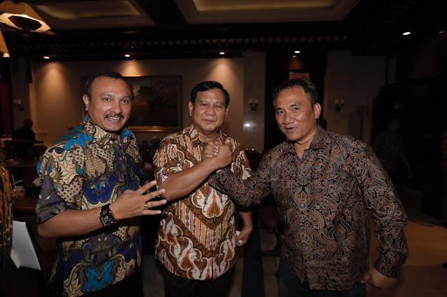 Demokrat: Kelompok Golfer Penyumbang Dana Jokowi-Ma'ruf Wajib Diperiksa