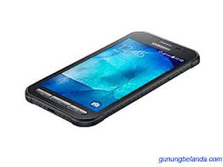 Cara Flashing Samsung Galaxy Xcover 3 SM-G388F