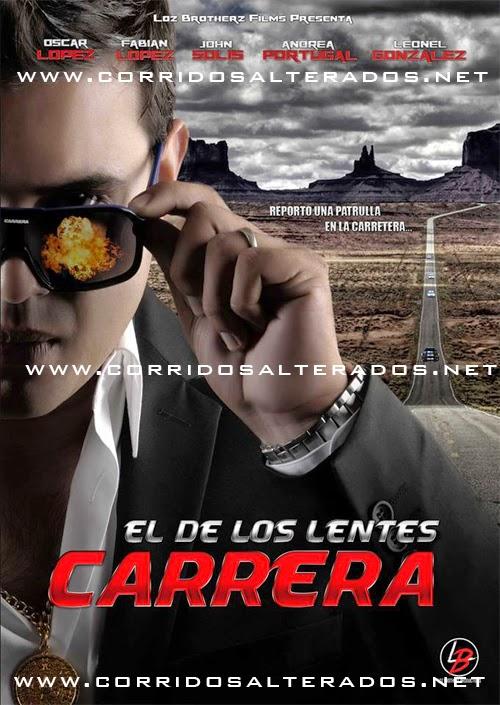 El De Los Lentes Carrera La Pelicula  Completa (2014)
