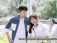 Sinopsis Mr Swimmer Episode 19 PART 1