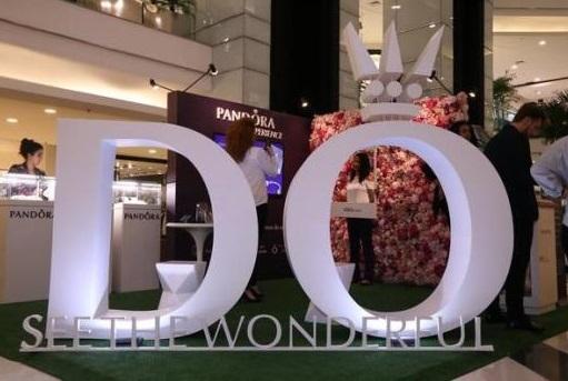 Pandora lança campanha DO See The Wonderful 99f5cee07e