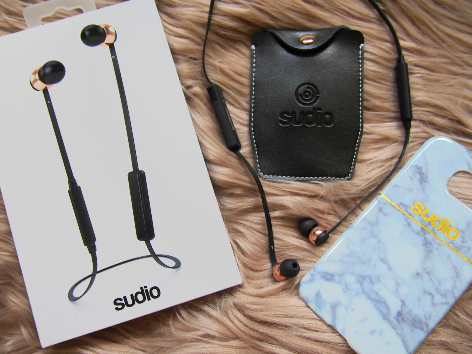 Słuchawki Bluetooth od Sudio