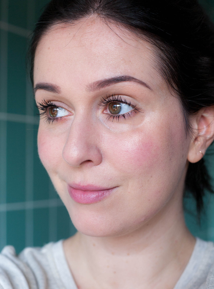 Beauty: l'Oreal Nude Magique Cushion Foundation review