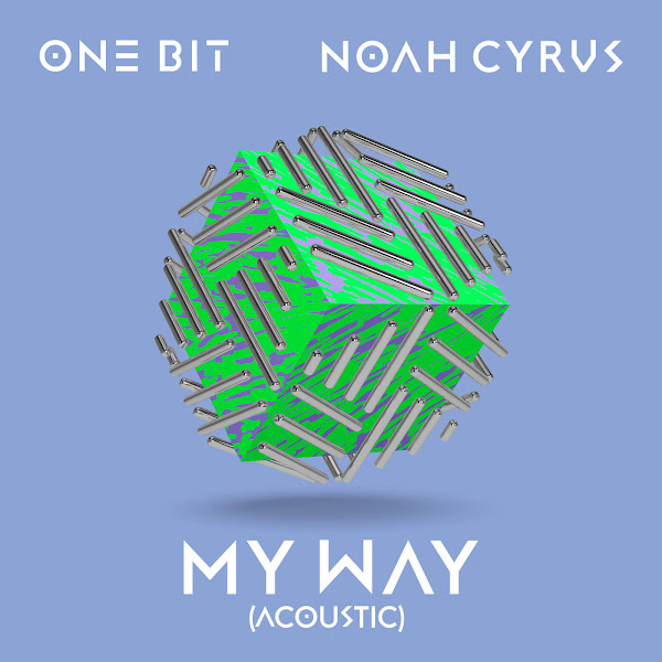One Bit - My Way (Acoustic) - Single Cover