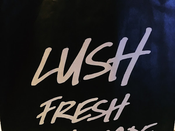 LUSH ST VALENTINE'S COLLECTION | HAUL