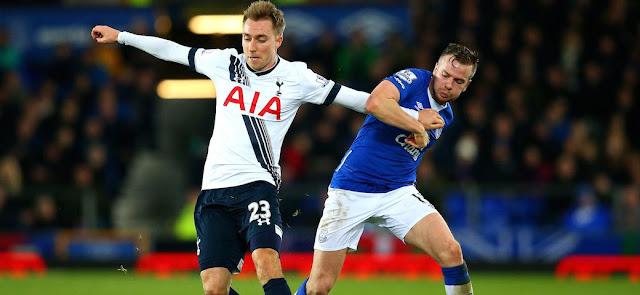 Prediksi Everton vs Tottenham Hotspur, Pekan Perdana EPL 2016/2017