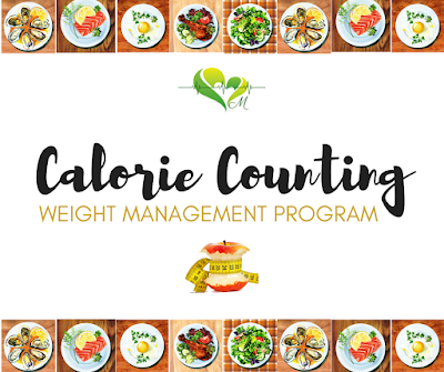 Weight Management Program: Calorie Counting