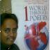 """Profil Penulis: Moh. Ghufron Cholid  (Penulis Puisi Terpilih Terbit Gratis di FAM Publishing Berjudul """"Surga yang Dilahirkan"""")"""