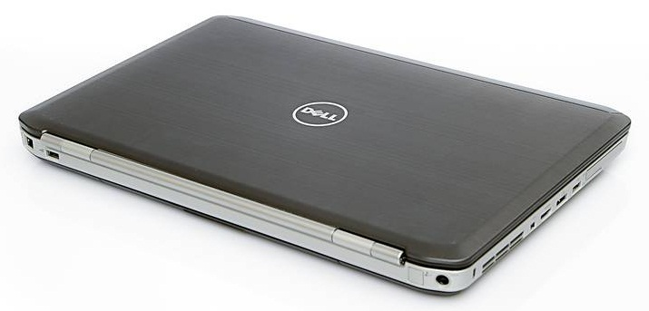 Notebook Review: Dell Latitude E5520 Notebook Review