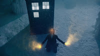 The Doctor Regenerates?