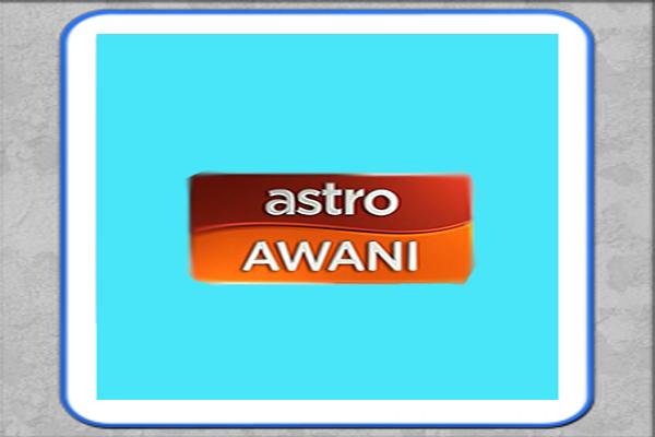 TV Astro Awani online