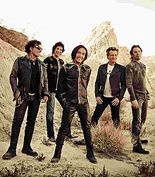 Journey Songs Picture On RepRightSongs