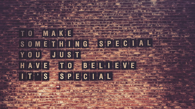 Personal Relationship  Quotes -Believe It Special - Image Credit Unsplash