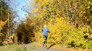 Autumn Running