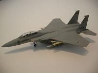 """F-15 """"Eagle"""""""