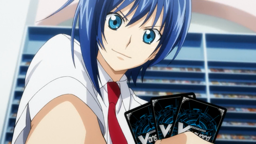 Cardfight!! Vanguard Trailer
