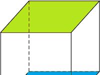 Cara Membuat Jaring Jaring Kubus, Balok dan Bangun Ruang Lainnya