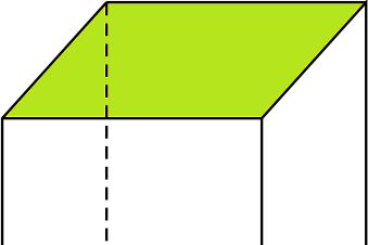 11 Gambar Jaring-Jaring Kubus Lengkap