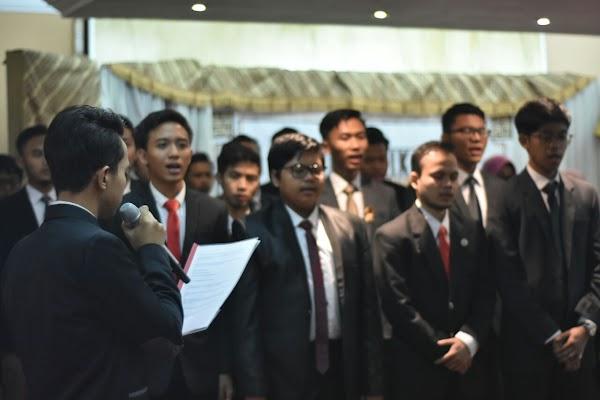 Integritas, Nama Kabinet Baru Senat Mahasiswa Fakultas Syari'ah Islamiyah