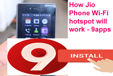 9apps download jio phone 4g