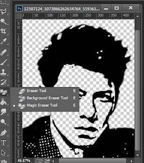 Tutorial Efek Photoshop Bruno Mars