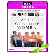 20th Century Women (2016) WEB-DL 720p Audio Ingles 5.1 Subtitulada