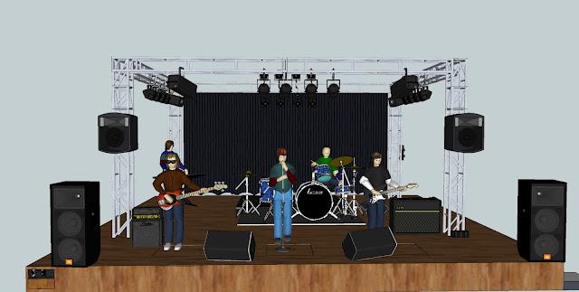 Diagram Further Stage Snake Setup Diagram On Live Sound System Setup